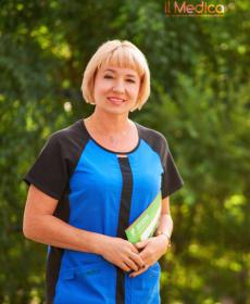Зуева Евгения Анатольевна
