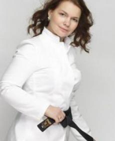 Андриянова Ирина Владимировна