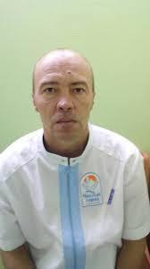 Григорьев Анатолий Николаевич