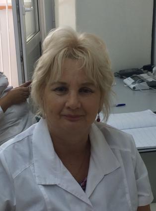 Ермакова Светлана Ивановна