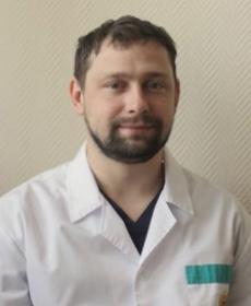 Роговенко Александр Анатольевич