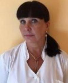 Илларионова Анна Вячеславовна