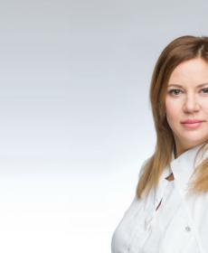 Залевская Наталья Гергиевна