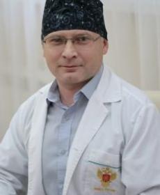 Хиновкер Владимир Владимирович