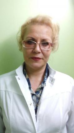Золотова Людмила Юрьевна