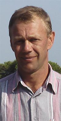 Зайнулин Сергей Петрович