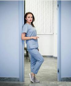Ларина Марина Анатольевна