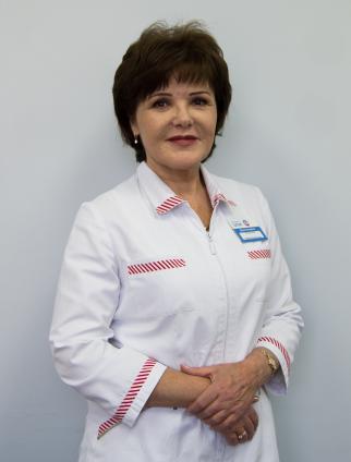 Николаева Лариса Борисовна