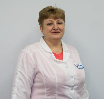 Иванова Людмила Александровна