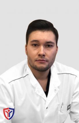 Загайнов Роман Александрович