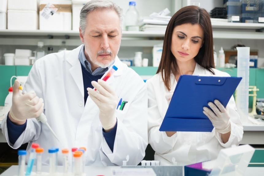 Где сдать клинический анализ крови?