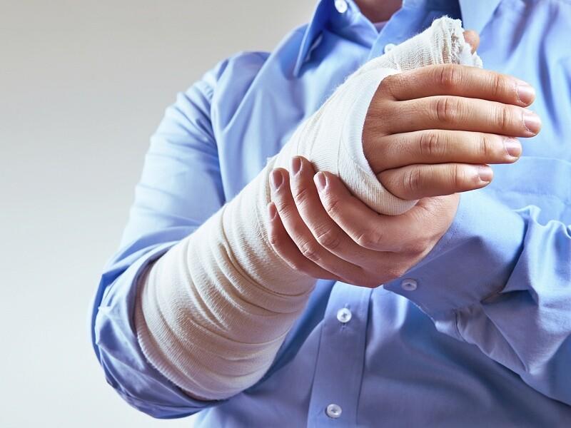 Как происходит реабилитация после травмы?